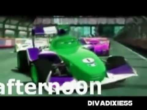 cars 2 party in the usa youtube