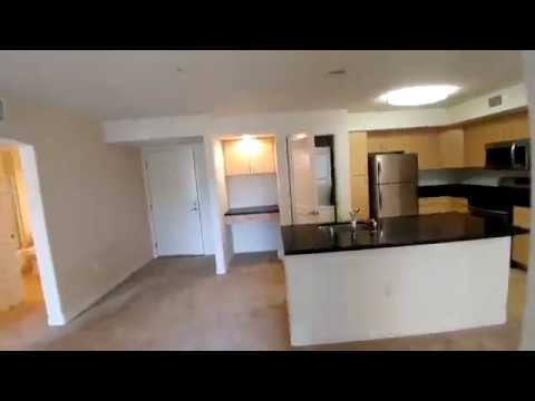 Westside Apartments - Mar Vista, Los Angeles - 2 Bedroom B 1149 sqft