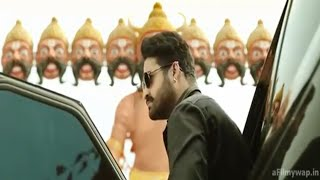 NTR full video song  ( JAY LAV KUSH)