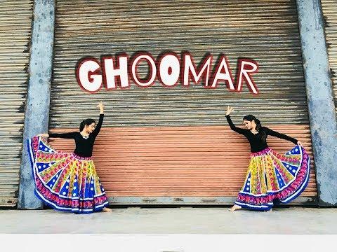 Ghoomar by: Priya Tejal