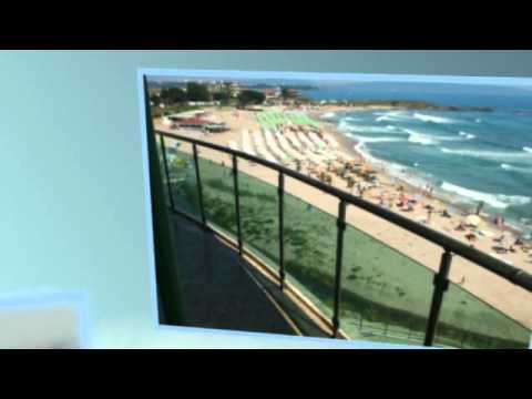 SAMARA -- Apartment with spectacular sea views - Lozenets Bulgaria