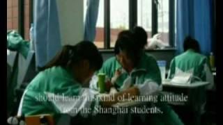 Study Exchange in Shanghai 11-16 October 2009