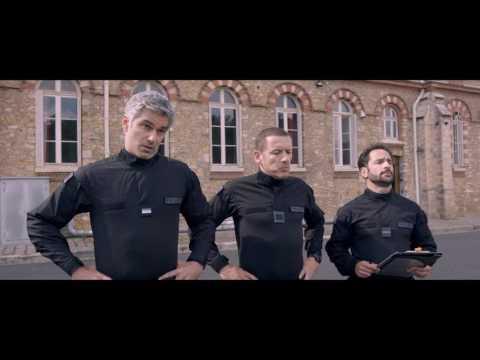 Возьми меня штурмом (Комедия/ Франция/ 16+/ в кино - с 6 апреля 2017)