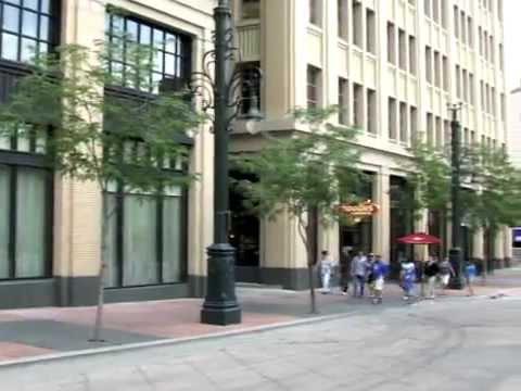 Video Tour of 16 Market Square in LoDo Denver
