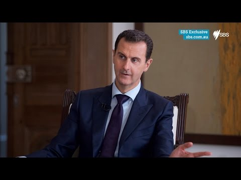 The Assad Interview
