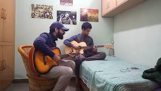Retro medley by Sagar and Shaan Raina
