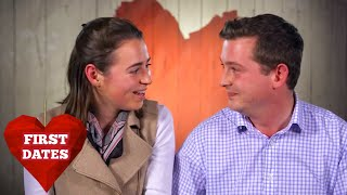 Fran & Will, The Perfect Match? | First Dates
