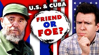 Why It Matters That US Cuba Relations Are Tense Again and How It Happened...