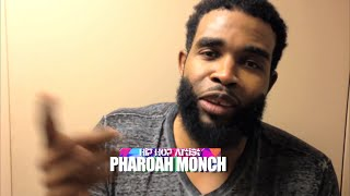 Download #3 @PharoaheMonch Words of inspiration for Hezekiah Dreams Dont Chase Themselves MP3 song and Music Video