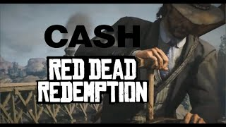 Red Dead Redemption: Johnny Cash- God