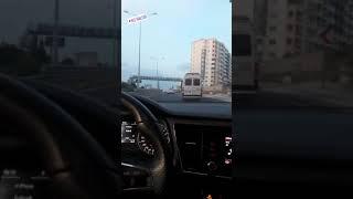 Instagram hikayelik araba video
