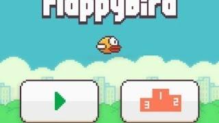 『 FlappyBird 』- 我就唔信我玩唔掂!!!