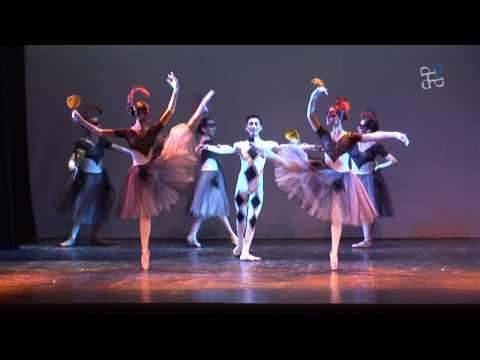 Grupo Gurquel-Lederer - Ballet - Presentación