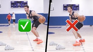 USE THIS MOVE TO SCORE EVERY TIME!! 🔥 | Jordan Lawley Basketball