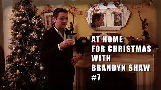 Brandyn Shaw #AtHome #WithMe #ForChristmas #7