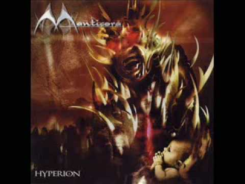 Manticora - Filaments Of Armageddon
