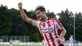 Het verhaal van; Jong PSV - De Graafschap