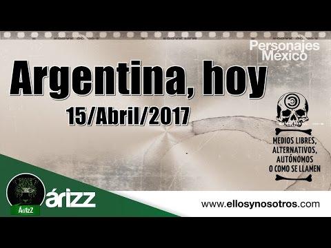 ¿Qué pasa en Argentina hoy?