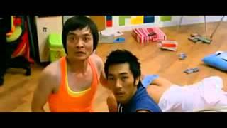 Прикольный китайский фильм комедия