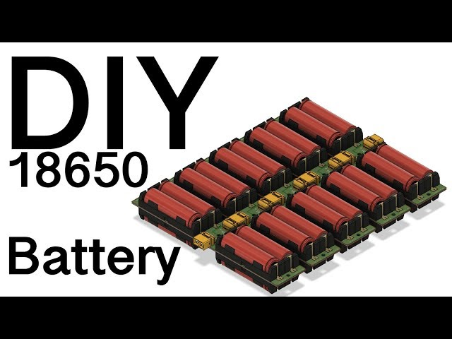 DIY Lithium Battery Systems - Live Q&A Stream