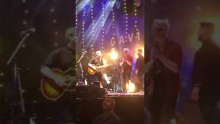 Gavin James - Fairytale of New York with Brian McGovern & Craig Gallagher