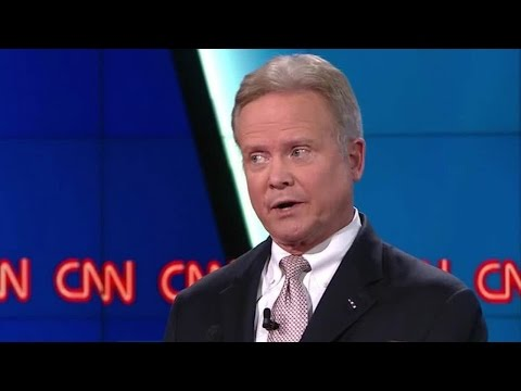 Jim Webb Drops Out Of 2016 Race