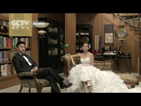 South Korea becoming a hot destination for Asia's newlyweds