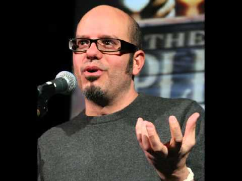 David Cross Strictly Revolutionary mix
