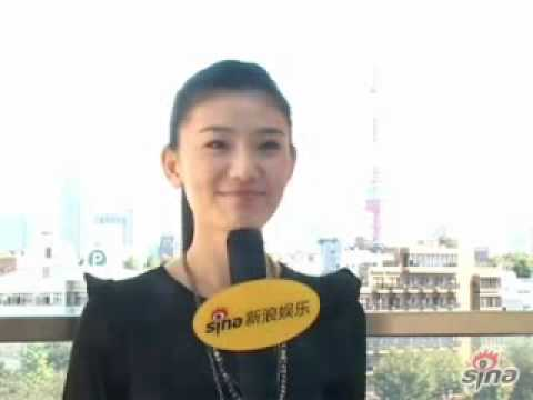 Actress Liu Dong speaks about Heaven Eternal Earth Everlasting