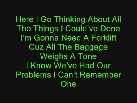 Bowling For Soup - Almost With Lyrics