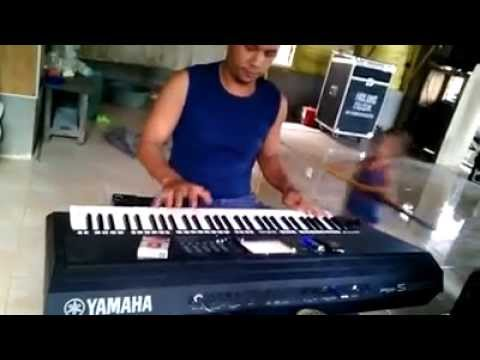lagu batak au do na mamillit by putra key situmorang