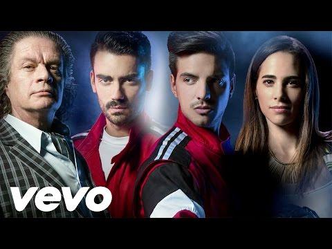 Vadhir Derbez - Dime (Fan Video)