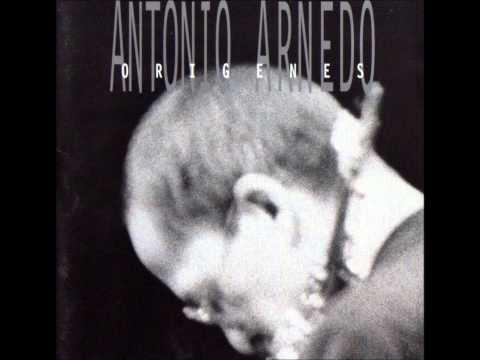 Antonio Arnedo. Orígenes