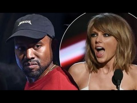 Kanye West Wants To Have Sex With Taylor Swift?