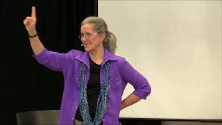 Understanding, Accepting, and Appreciating a Person Living with Dementia with Teepa Snow