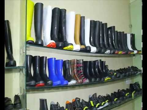 SAFETY SHOES MANUFACTURERS & EXPOTER