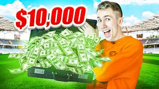 MINIMINTER $10,000 FOOTBALL QUIZ
