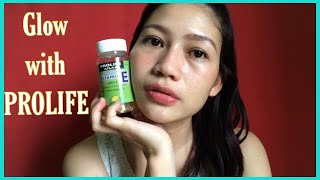 Achieve glowing skin w/ Prolife atlas Vitamin E | REVIEW