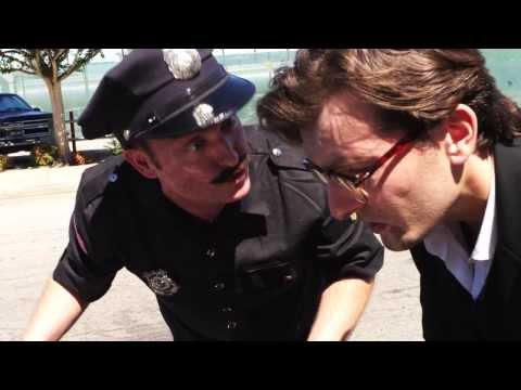 Englishman In LA Web Series - THE ARRIVAL (Episode 2) [HD]