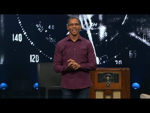 Rock Church - Dialed In - Part 3, Declare, Listen and Ask, Part 2