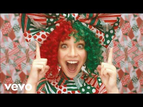 Sia - Everyday is Christmas (Teaser Full Album)