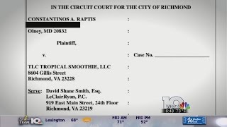 Class-action lawsuit against Tropical Smoothie Cafe