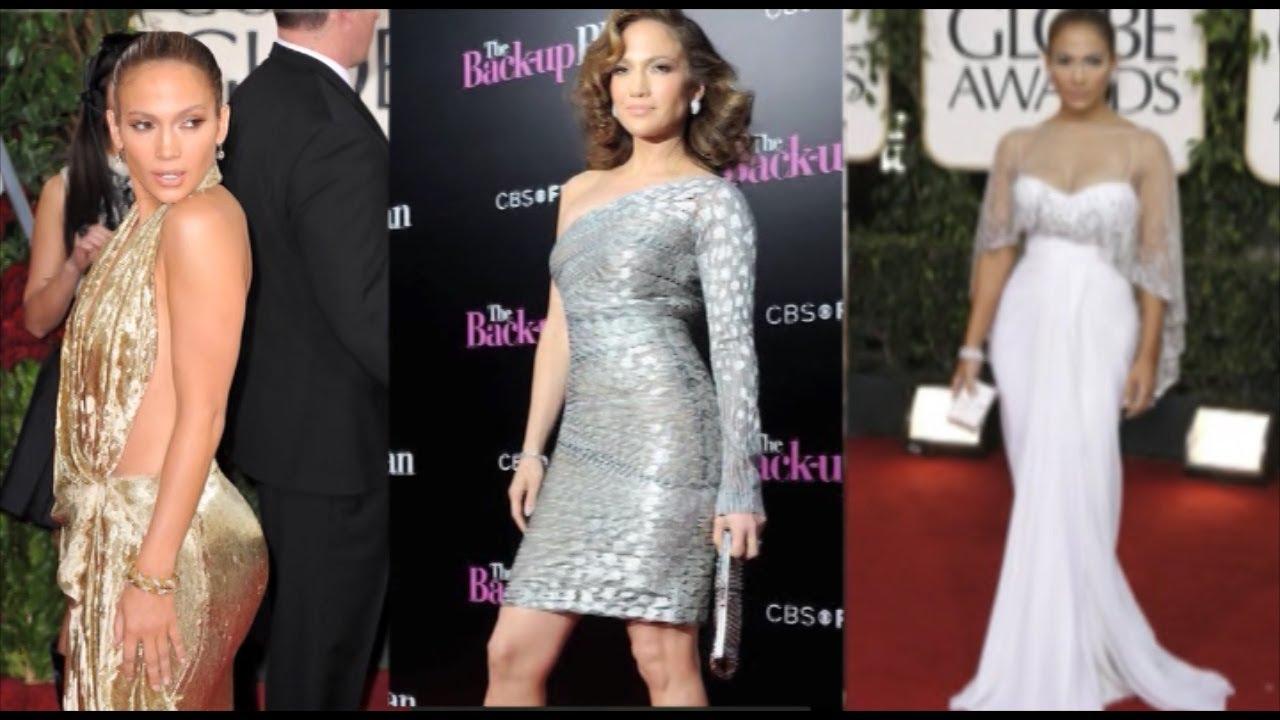 How To Dress Like Jennifer Lopez