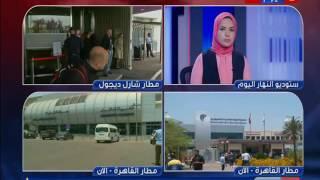 فيديو.. حلبى :الإعلام المضاد يلعب دور فى بث معلومات مغلوطة عن الطائرة المفقودة