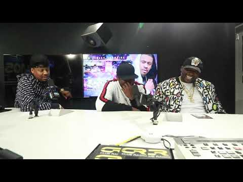 EmEz - Nyce Da Future & Euro Speaks On New Music, Ja Rule Mishap and Much More!