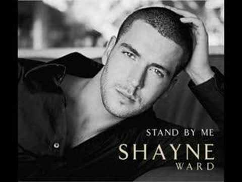 Shayne Ward Breathless album preview
