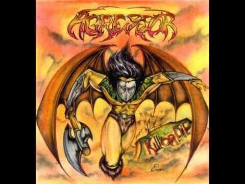 Agressor (Brasil) - Kill Or Die (EP) (2001)