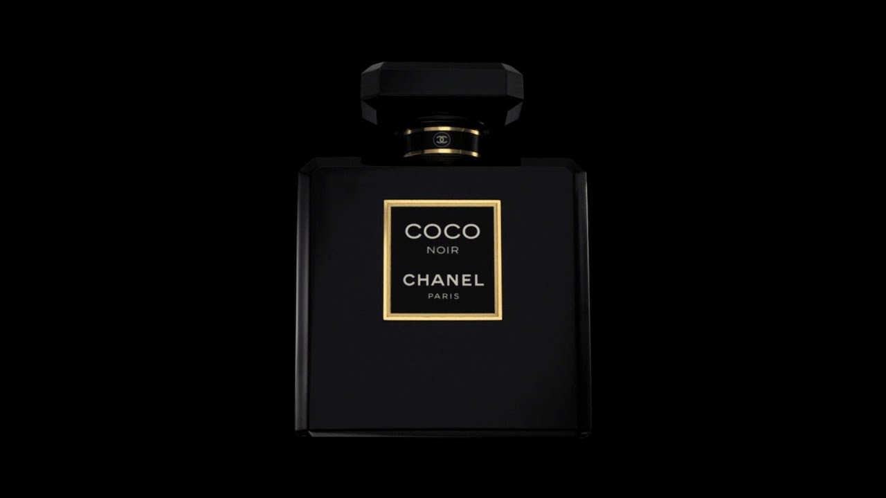 Chanel Coco Noir The Film Youtube