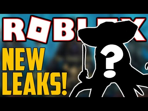 20 NEW LEAKED ROBLOX PIRATE ITEMS! (April 2020) | ROBLOX Leaks