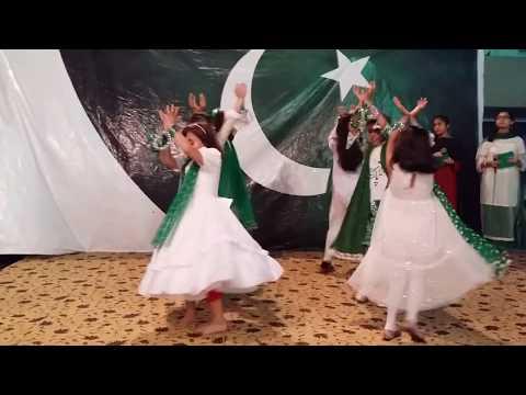 Dil Say Maine Dekha Pakistan Tabelo Performance 2017
